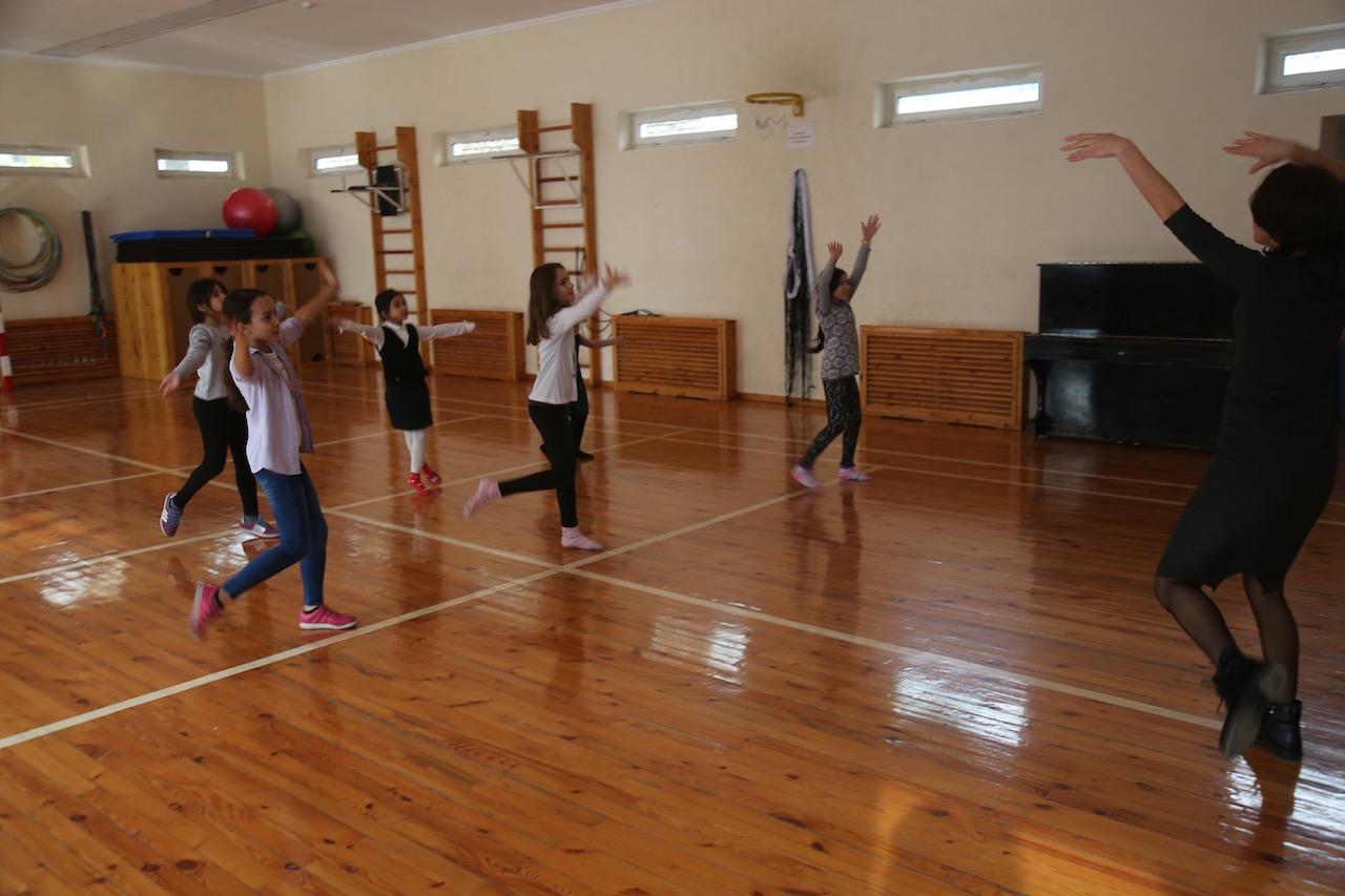 atelier basket ecole
