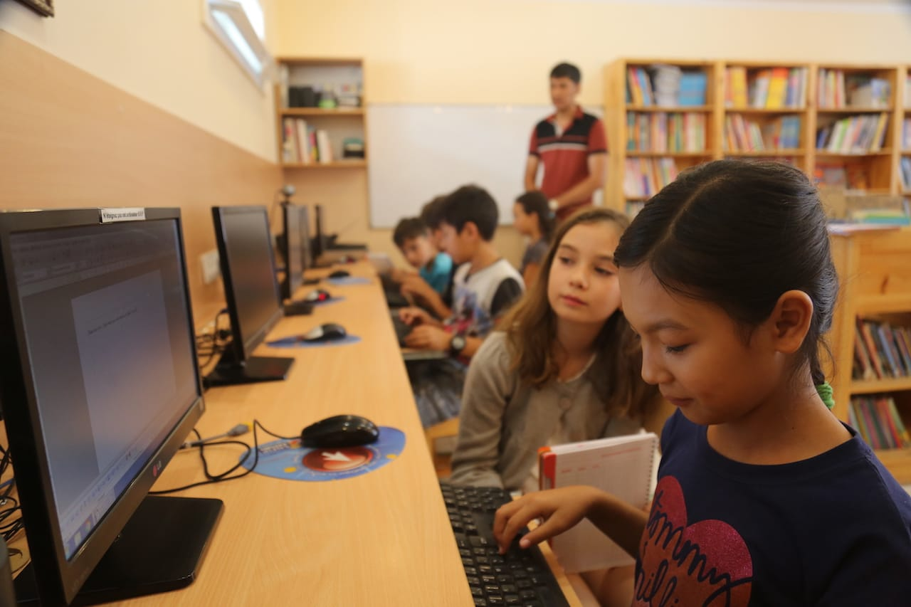 bibliotheque de l'ecole francaise de tachkent