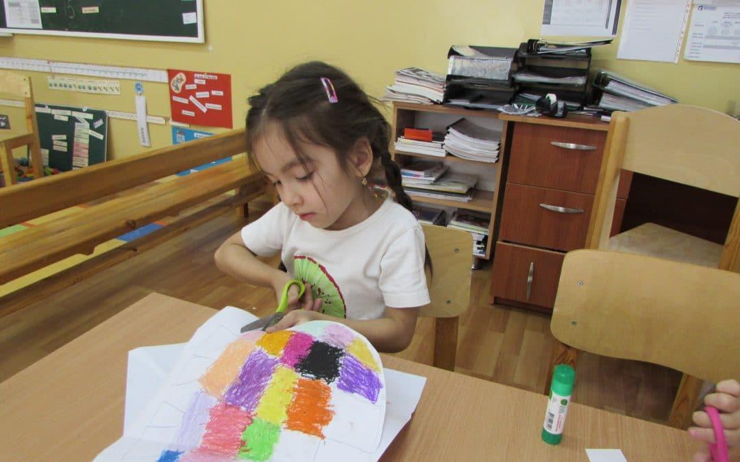 Protégé: Les enfants ont bien décoré Elmer