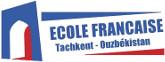 Ecole Francaise Tachkent