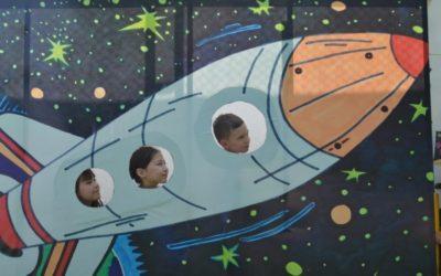 En route pour la lune !