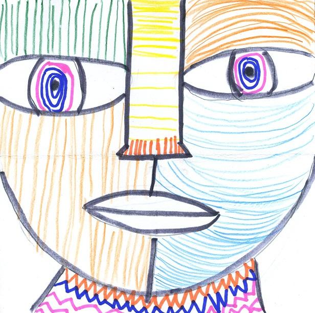Autour du portrait 2