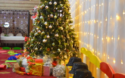 La fête de Noël 2019